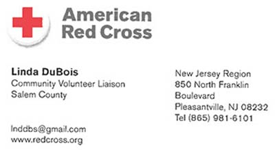 AmericanRedCross1 - Business Cards 2