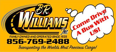 brwilliams - Business Cards 2
