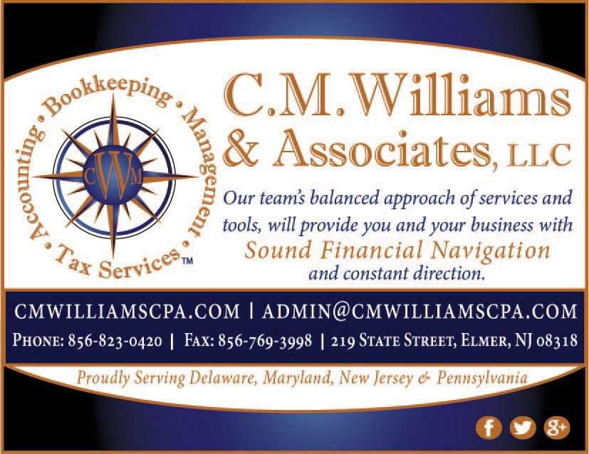 CM Williams