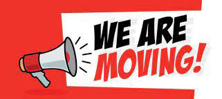 Chamber Offices Relocating